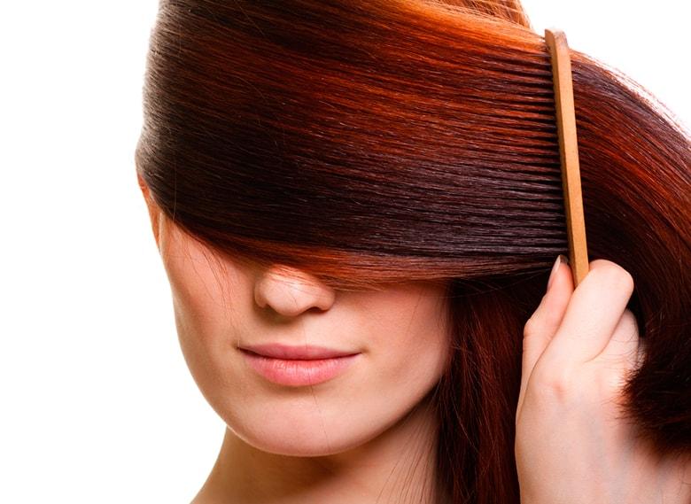 Секутся волосы. Почему? 4 беды секущихся волос.