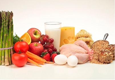 здоровая пища для поднятия лейкоцитов