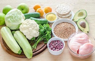 продукты для увелечения тромбоцитов