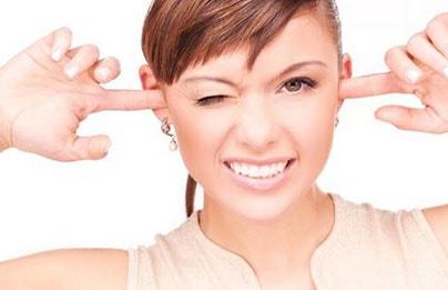 Заложило уши при простуде – лечение