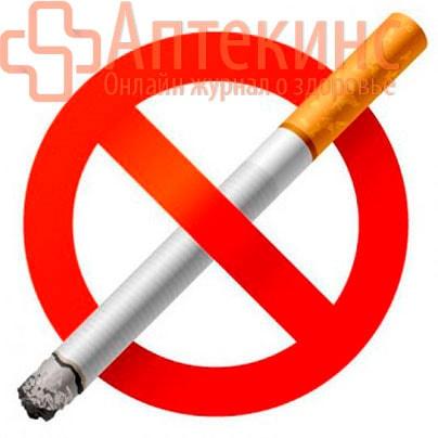 Вред курения при мастопатии